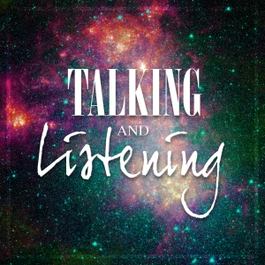 Talking-And-Listening---iTunes-Logo