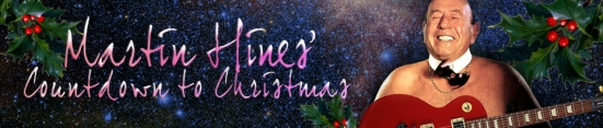 Talking And Listening - Xmas Banner